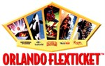 Orlando Flex Tickets