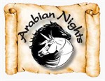 Arabian Nights Dinner Show