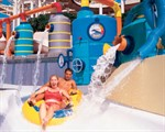 Wet N Wild Water Park